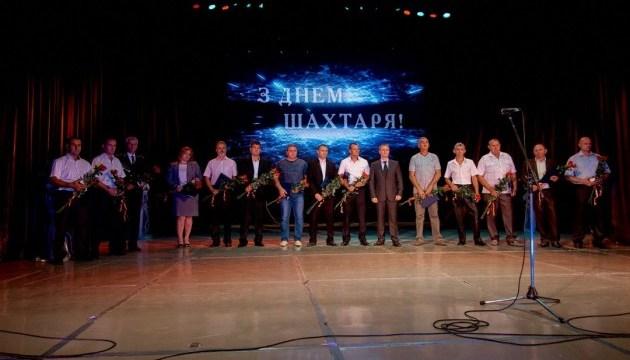 Глава Донецкой ОГА обратился к шахтерам, работающим на оккупированной территории