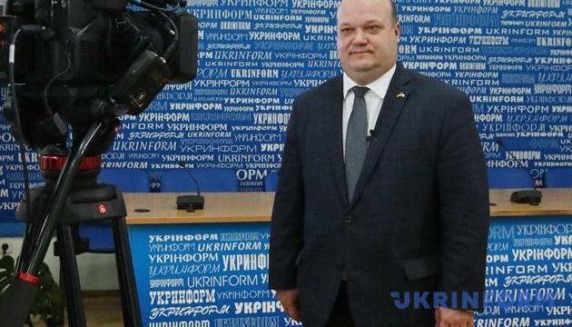 Спасти Сенцова: Чалый призывает поддержать петицию на странице Белого дома