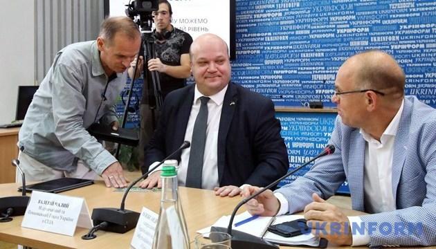 Суд над Манафортом не вплине на відносини України та США - посол Чалий