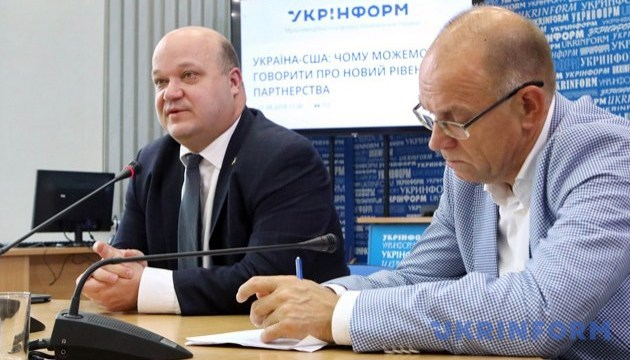 Чалий розповів про майбутній візит Болтона в Україну