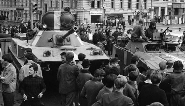 Визнання подій 1968 року в Чехії окупацією є актом символічним - аналітик