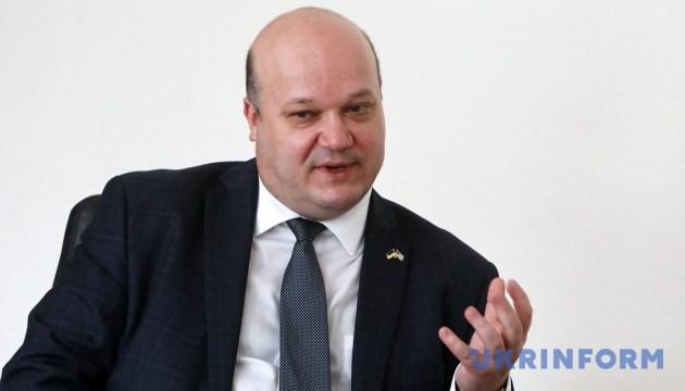Информатака: посол Украины в США разоблачил фейковый аккаунт с его именем в FB