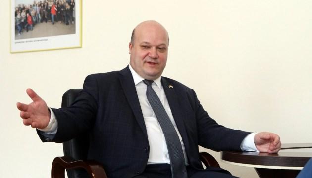 Україна хоче купити в США новітні системи ППО – Чалий