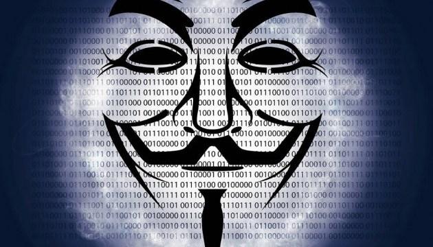 Хакеры Anonymous признались во взломе правительственных сайтов Испании