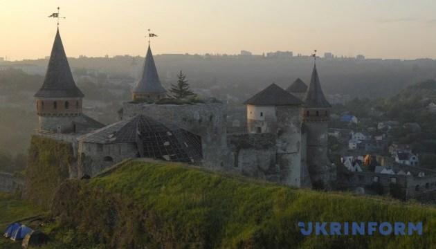У кам'янецькому замку влаштують історичний пікнік