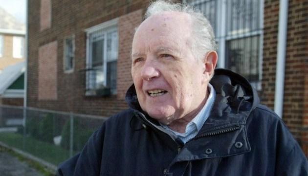 США депортировали в Германию бывшего охранника лагеря смерти