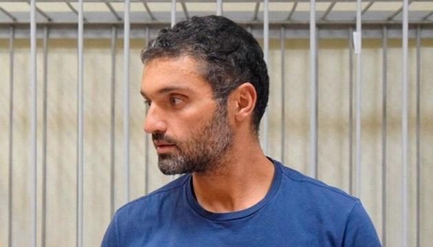 Суд отпустил Тамразова - залог 20 миллионов