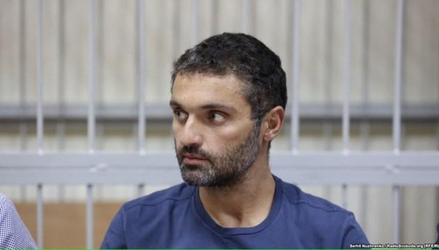Суд рассмотрит апелляцию на залог в 20 миллионов для Тамразова