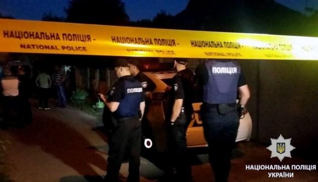 У Києві поліція перекрила вулиці урядового кварталу