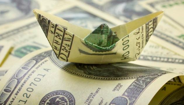 АМКУ исследует рынок иностранных денежных переводов физлицам
