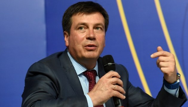 Vice PM Zubko: About 30% of Ukraine's territory requires humanitarian demining