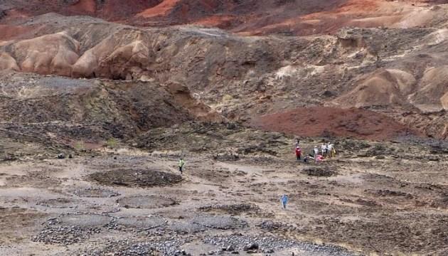 У Кенії знайшли несподіване масове поховання віком 5 тисяч років
