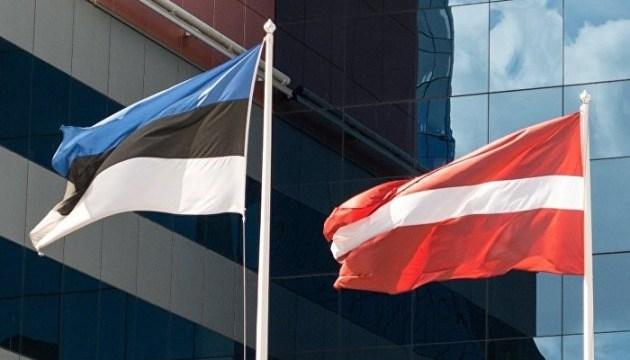 Латвия и Эстония намерены взыскать с РФ компенсацию за советскую оккупацию