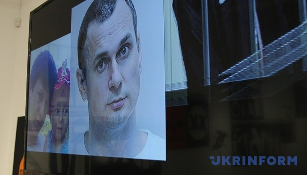 U.S. Department of State again urges Russia to release Oleg Sentsov