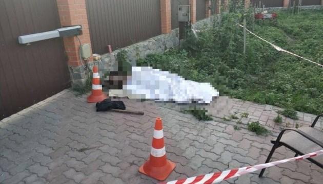 Вдова вбитого екс-депутата Сумської міськради попросила політичного притулку в РФ