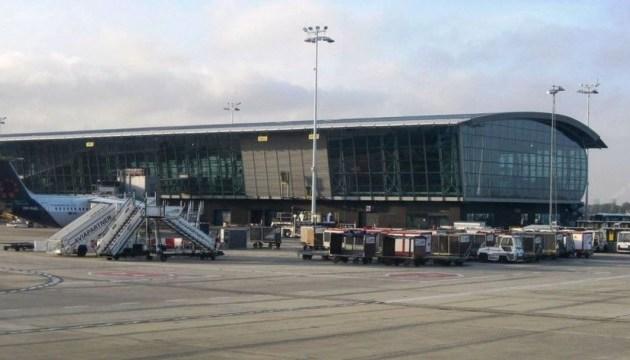 В аэропорту Брюсселя обезвредили бомбу времен Второй мировой