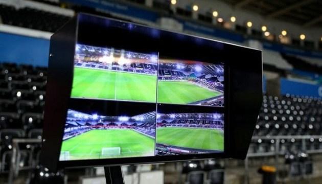 Видеоповторы на футбольных матчах могут ввести с 1/4 Лиги чемпионов УЕФА