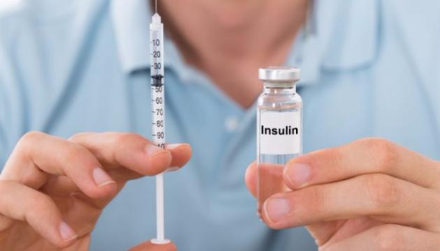 Харьковскую мэрию пикетируют инсулинозависимые пациенты