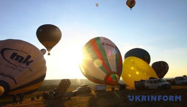 乌曼热气球节将震撼来袭