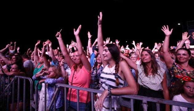 У День Незалежності фестиваль української музики «Твоя Країна fest» пройде в Маріуполі