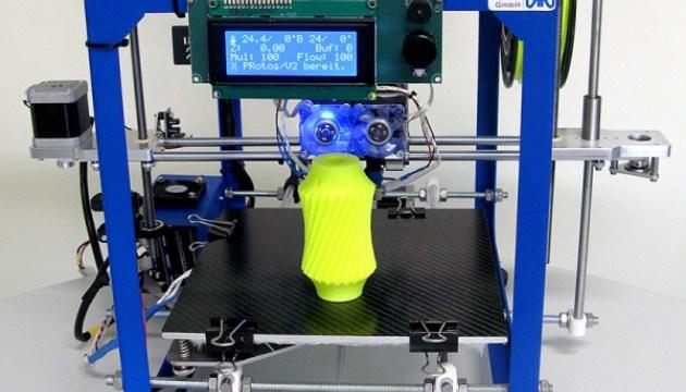 Китайцы научились делать керамику с помощью 4D-печати