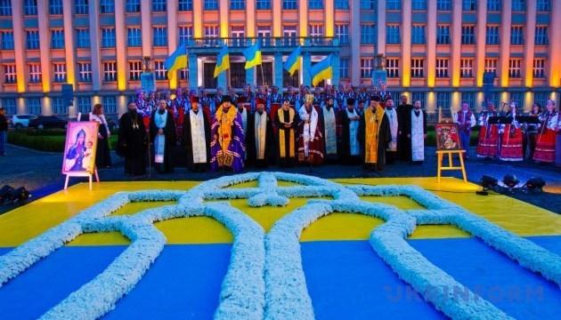 Світанкова молитва за Україну: доки Бог має час нас вислухати