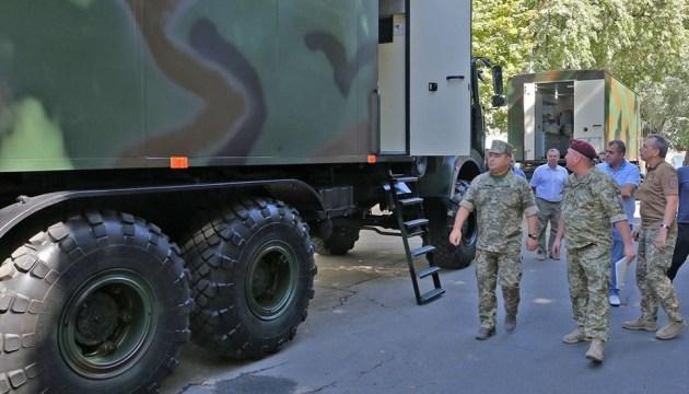 Качество продуктов для военных будут проверять передвижные лаборатории - Полторак