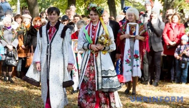На Житомирщине воссоздадут уникальные свадебные обряды