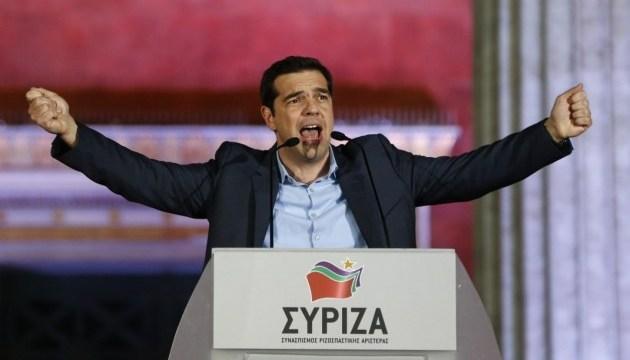 Ципрас готує перестановки в уряді - ЗМІ