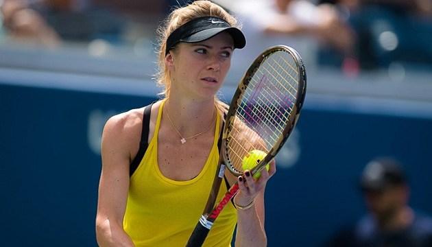 Свитолина вышла в четвертый круг US-Open-2018
