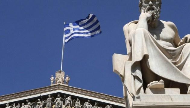 В Греции теперь точно все есть, кроме одного – экономического кризиса