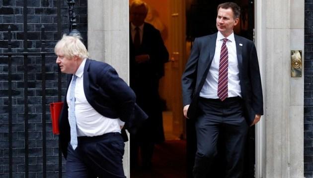 Глава МИД Британии: стране будет лучше за пределами ЕС даже без соглашения