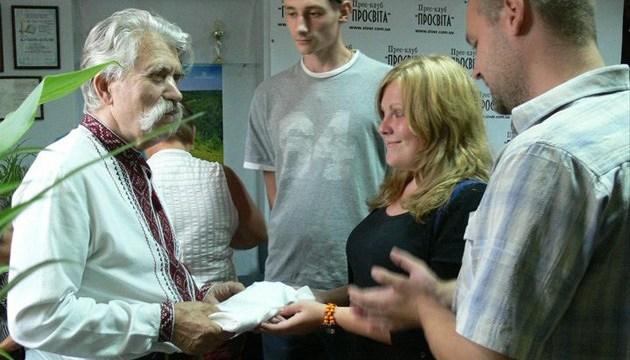 В Чернигове создали Общественный комитет по почтению памяти Левка Лукьяненко