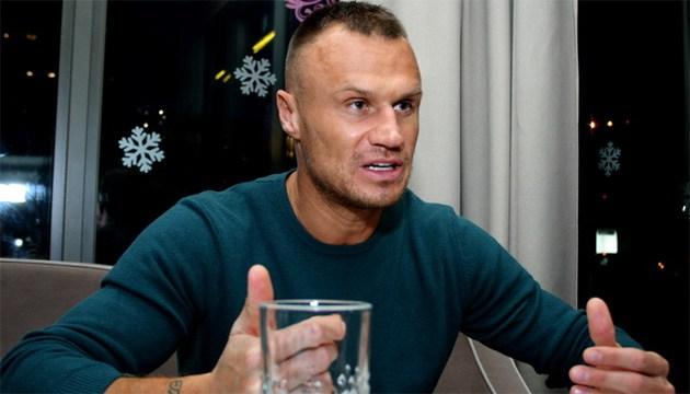 Шевчук: