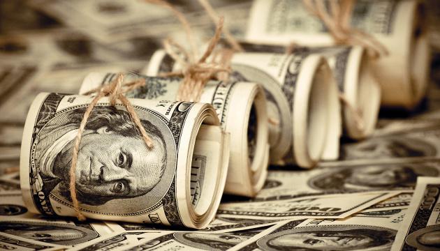 Международные резервы Украины выросли до $18,1 миллиарда - НБУ
