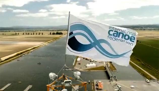 У Португалії стартував чемпіонат світу з веслування на байдарках і каное