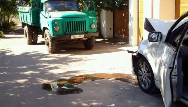В Одесі затримали чоловіків, які намагалися вбити двох активістів