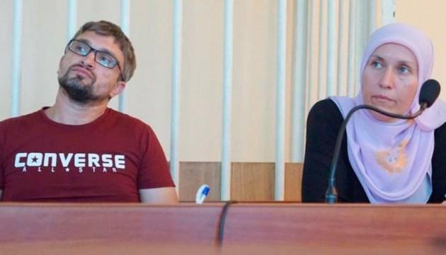 Заарештований у Криму блогер Мемедемінов замість меддопомоги зазнає тортур - НСЖУ