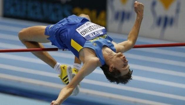 Легка атлетика: Проценко і Рижикова перемогли на турнірі в Роверето