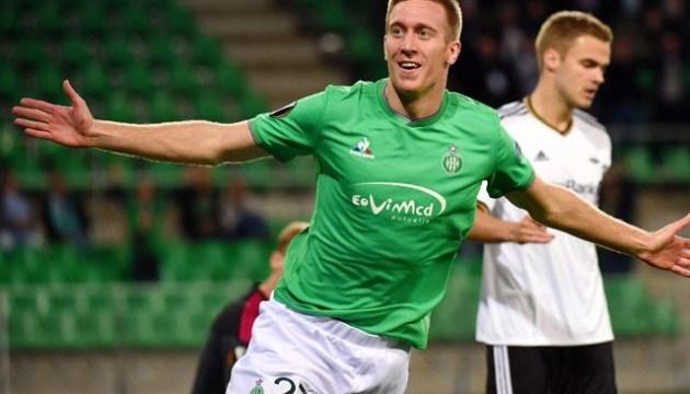 Берич відмовився переходити в «Динамо»