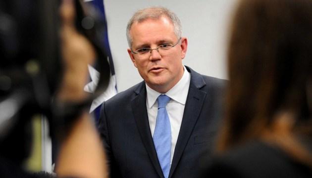 В Австралии выбрали нового премьер-министра