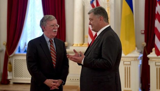 Товарооборот Украины со США вырос на 70%