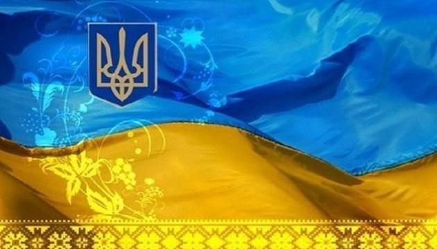 Легионеры УПЛ поздравили Украину с Днем Независимости стихотворением Лины Костенко