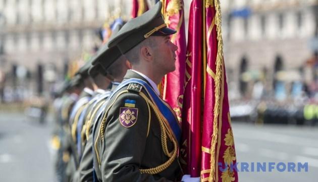 Україні – 27: парад міцності та вдячності