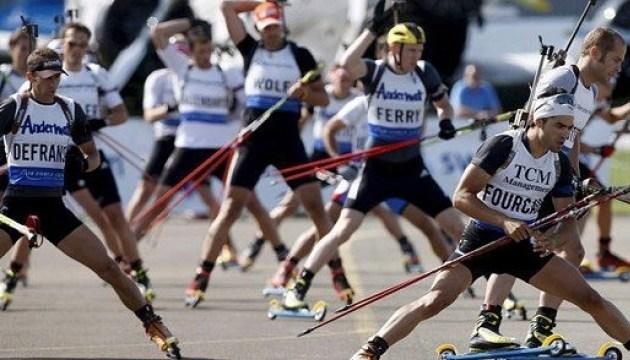 Літній біатлон: чехи були кращими у спринті домашнього чемпіонату світу, Кільчицький - 4-й