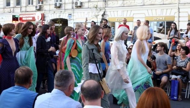 Бренд SEREBROVA представил новую коллекцию ко Дню Независимости