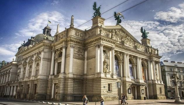 利沃夫歌剧院开启新的指挥家和独奏者巡演季