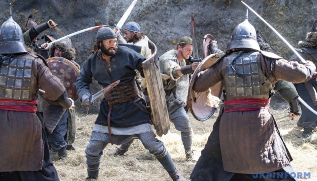 "La película histórica ""The Rising Hawk"" se proyectará en España"
