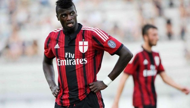 «Динамо» может подписать бывшего нападающего «Милана»
