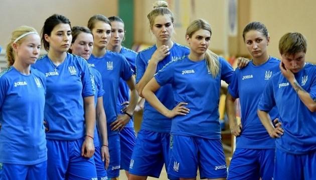 Жіноча збірна України з футзалу дізналася всіх суперниць у відборі на Євро-2019